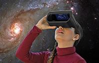 Universe2Go - das Planetarium im Taschenformat