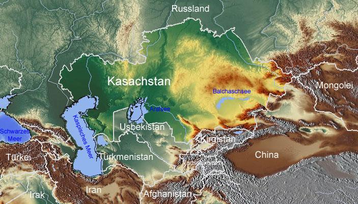 Kasachstan – Wiki.sah
