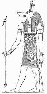 Anubis 196 Gyptischer Gott Wiki Sah