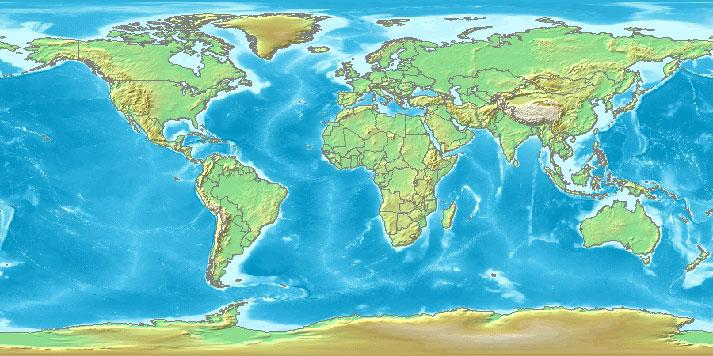 Geografie Geographie