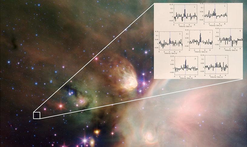 Amerikanischer Kühlschrank Wiki : Blick in den kosmischen kühlschrank u2013 wiki.mag